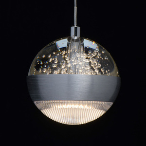Lampa suspendată Megapolis 15 Silver - 730010315 small 6