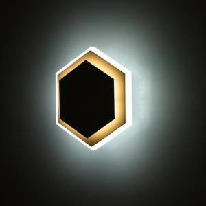 Lampă de perete Darro Techno 8 Alb - 637028002 small 2