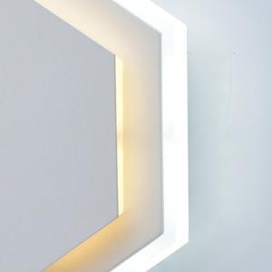 Lampă de perete Darro Techno 8 Alb - 637028002 small 3