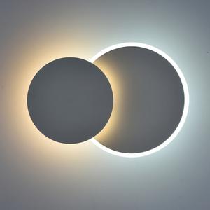 Lampă de perete Darro Techno 8 Alb - 637028102 small 1