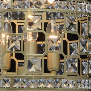 Lampa suspendată Monarch Crystal 3 Gold - 121011503 small 6