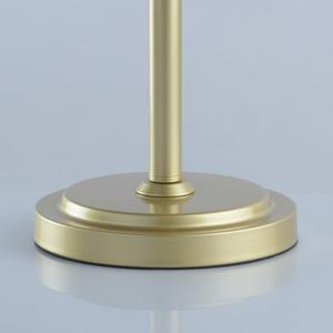 Lampa de masă din aur Monarch Crystal 3 - 121031703 small 6