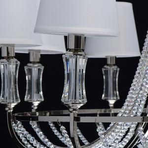 Lampă cu pandantiv Napoli Elegance 9 Chrome - 686010709 small 10