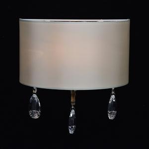 Aplica Nora Elegance 1 Brass - 454021501 small 1
