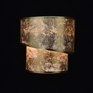 Lampă de perete Nora Elegance 2 Alb - 454021202 small 1