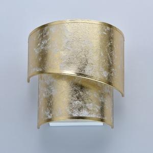 Lampă de perete Nora Elegance 2 Alb - 454021202 small 2