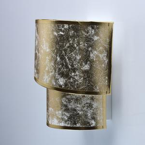 Lampă de perete Nora Elegance 2 Alb - 454021202 small 3