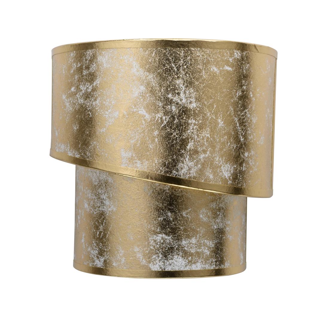 Lampă de perete Nora Elegance 2 Alb - 454021202