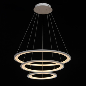 Lampă cu pandantiv Hi-Tech 120 White - 661016703 small 1