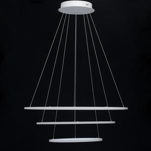 Lampă cu pandantiv Hi-Tech 120 White - 661016703 small 6