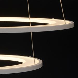 Lampă cu pandantiv Hi-Tech 120 White - 661016703 small 12