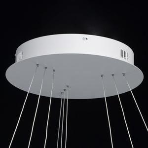 Lampă cu pandantiv Hi-Tech 120 White - 661016703 small 3