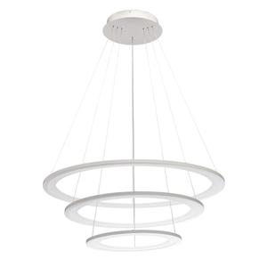 Lampă cu pandantiv Hi-Tech 120 White - 661016703 small 0