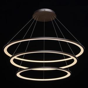 Lampă cu pandantiv Hi-Tech 200 Brown - 661017003 small 1