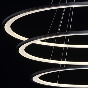 Lampă cu pandantiv Hi-Tech 200 Brown - 661017003 small 10
