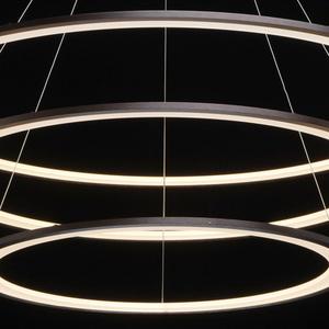 Lampă cu pandantiv Hi-Tech 200 Brown - 661017003 small 11