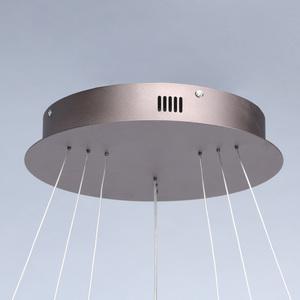Lampă cu pandantiv Hi-Tech 200 Brown - 661017003 small 3