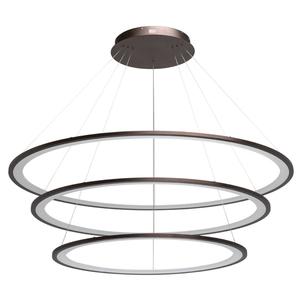 Lampă cu pandantiv Hi-Tech 200 Brown - 661017003 small 0