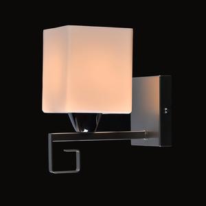 Lampă de perete Alpha Megapolis 1 Silver - 673024101 small 1