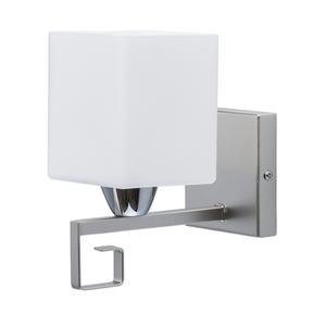 Lampă de perete Alpha Megapolis 1 Silver - 673024101 small 0
