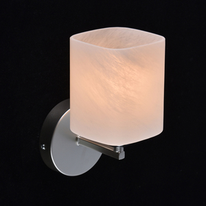 Lampă de perete Alpha Megapolis 1 Silver - 673023701 small 2