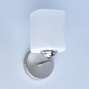 Lampă de perete Alpha Megapolis 1 Silver - 673023701 small 3