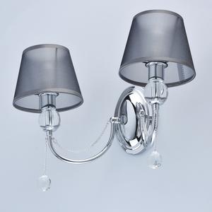 Lampă de perete Federica Elegance 2 Chrome - 684021302 small 3