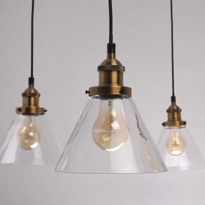 Lampa suspendată Fusion Megapolis 5 Black - 392017805 small 1