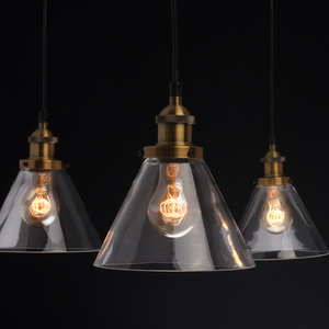 Lampa suspendată Fusion Megapolis 5 Black - 392017805 small 4