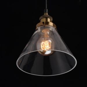 Lampa suspendată Fusion Megapolis 5 Black - 392017805 small 5