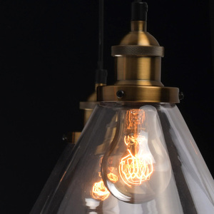 Lampa suspendată Fusion Megapolis 5 Black - 392017805 small 6