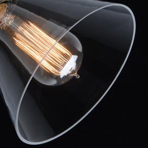 Lampa suspendată Fusion Megapolis 5 Black - 392017805 small 8