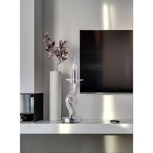 Ella Elegance 1 lampă de masă cromată - 483033201 small 6