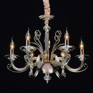 Lampa suspendată Ella Elegance 6 Aur - 483012906 small 1