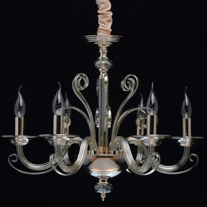 Lampa suspendată Ella Elegance 6 Aur - 483012906 small 7