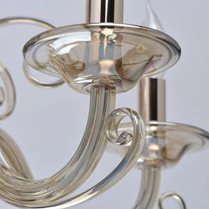 Lampa suspendată Ella Elegance 6 Aur - 483012906 small 10