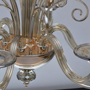 Lampa suspendată Ella Elegance 6 Aur - 483012906 small 13