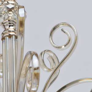 Lampa suspendată Ella Elegance 6 Aur - 483012906 small 3