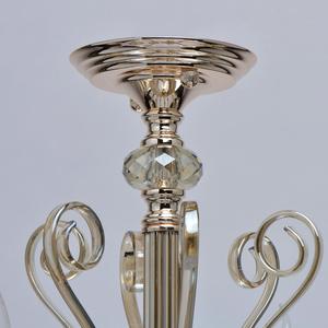 Lampa suspendată Ella Elegance 6 Aur - 483012906 small 4