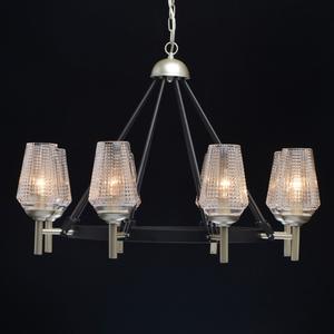 Lampa suspendată Alghero Classic 8 Silver - 285011408 small 5