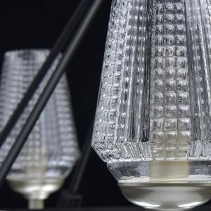 Lampa suspendată Alghero Classic 8 Silver - 285011408 small 8