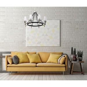 Lampa suspendată Alghero Classic 8 Silver - 285011408 small 3