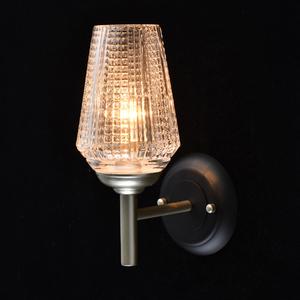 Lampă de perete Alghero Classic 1 Silver - 285021201 small 1