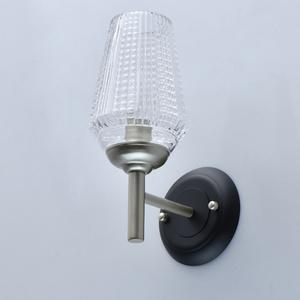 Lampă de perete Alghero Classic 1 Silver - 285021201 small 2