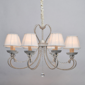 Lampa suspendată Augustina Elegance 8 Alb - 419011708 small 6