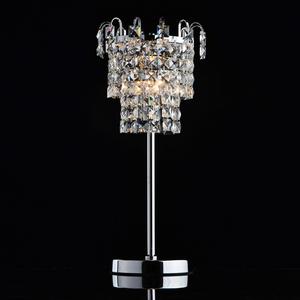 Lampa de masă Adelard Crystal 1 Chrome - 642033201 small 1
