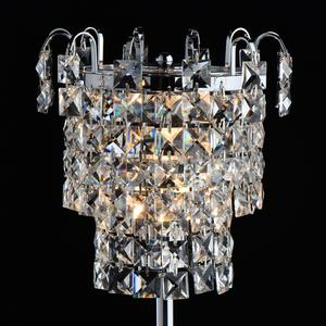 Lampa de masă Adelard Crystal 1 Chrome - 642033201 small 3