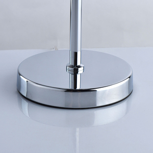 Lampa de masă Adelard Crystal 1 Chrome - 642033201 small 5