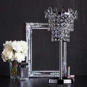 Lampa de masă Adelard Crystal 1 Chrome - 642033201 small 6