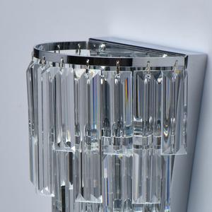 Lampă de perete Adelard Crystal 1 Chrome - 642023401 small 4